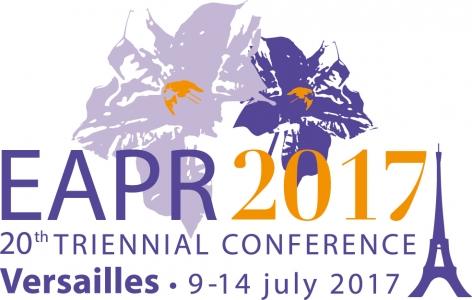 logo EAPR 2017