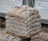 Exportation of seed potatoes