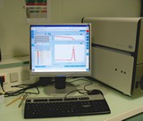 Real time PCR test